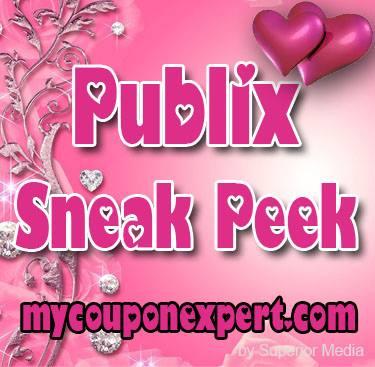 publix sneak peek copy