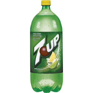 7up 2 liter
