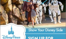 Special Offers from Disney Magical Ways