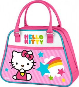 076c2d7d0347 Hello Kitty Purse Shaped Lunch Box Only  9.99 ·