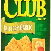 Keebler Club Crackers Only $1.33 at Publix Until 7/23