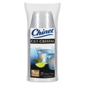chinet tumblers
