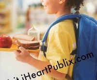 Children's Health August Publix Pharmacy Booklet