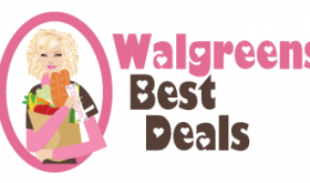 Walgreens Weekly Deals August 10th – August 16th