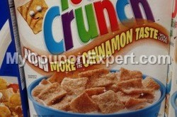 Walmart Hot Deal Alert! General Mills Cereal Only $0.64 Until 10/1