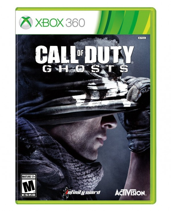 Amazon.com: call of duty games for xbox 360