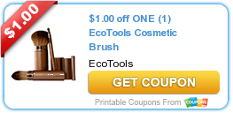photograph about Ecotools Printable Coupon identified as Refreshing Printable Coupon codes: EcoTools, Starbucks, Second Maid and