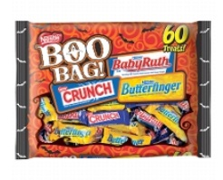 nestle boo bag