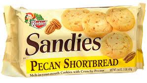 pecan sandies