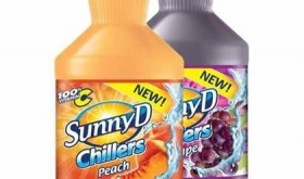 HURRY!!  Print this $1.50/2 Sunny D coupon!  Get them for $.25 each!!!