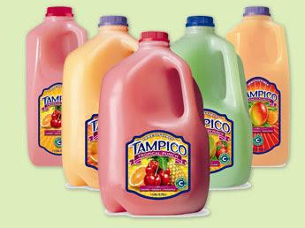 Tampico Juice Only $0.15 at Publix Until 9/10