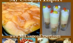 10 Delicious Pumpkin Recipes