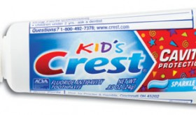 Crest Kids Toothpaste & Toothbrush Only $0.49 at Walgreens (Starting 11/30)