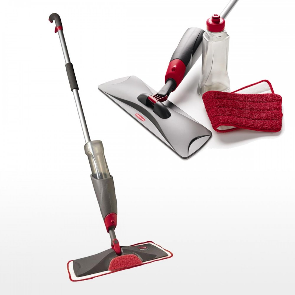rubbermaid spray mop only reg at target