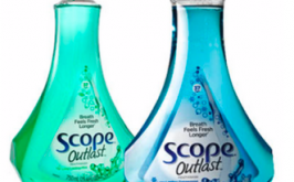 FREE  Scope Classic or Outlast at Walgreens (11/23-11/26)
