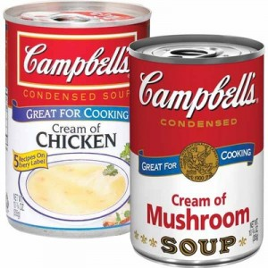 picture regarding Campbell Soup Printable Coupon titled Winn Dixie Incredibly hot Package deal Inform! Campbells Soup Basically $0.49 Right until