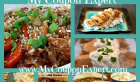 15 Lip Smacking Crockpot Recipes with Chicken