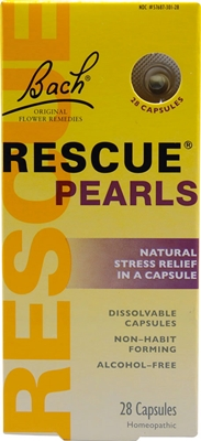 FREE Rescue Pearls or Rescue Sleep at CVS Starting 11/9