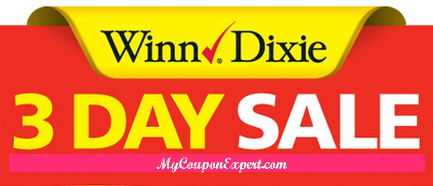 Latest Winn-Dixie weekly ad, circular and sales flyer. This week Winn Dixie ad, grocery coupons, deals, fuelperks and rewards. Search for your favorite Store Ad.