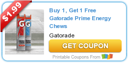 graphic about Gatorade Coupons Printable identify Clean Printable Discount codes: Huggies, Aveeno, Gatorade, V8