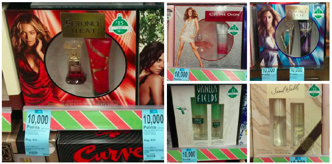 Coty Fragrance Gift Sets Only $4.00 at Walgreens Until 12/25