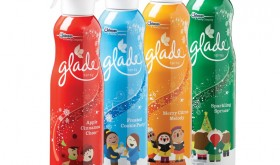 Glade Holiday Sprays Only $0.56 at Walgreens