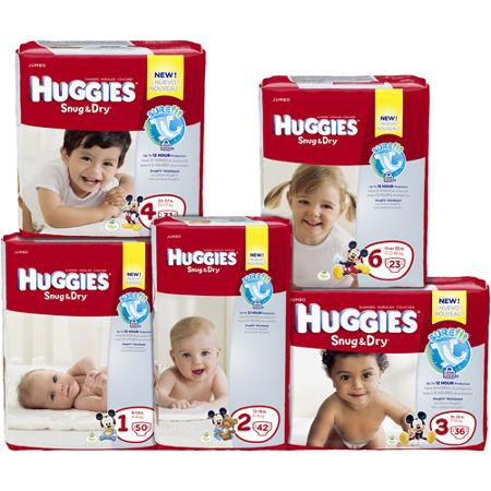 Publix MEGA DIAPER DEAL!!  JUMP ON THIS NOW!!!