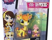 Littlest Pet Shop Pawsabilities Only $2 at Target