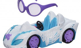 My Little Pony Equestria Rockin Convertible Vehicle Only $12.00 – 45% Savings