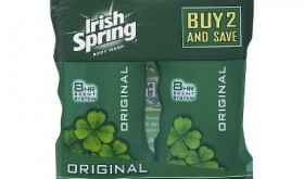 Irish Spring Body Wash 2 Pk Only $1.41 Per Bottle at Target