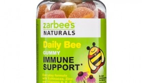 Zarbee's Naturals Daily Bee Gummies Around $0.50 at Target