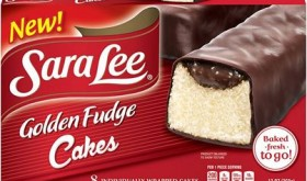 Sara Lee Snack Cakes Only $1.54 at Target