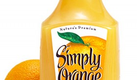 Simply Orange Juice Only $1.88 at Walgreens (1/4-1/6)