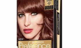 L'Oreal Preference Hair Color Only $3.66 at Target