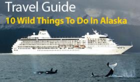FREE Alaskan Travel Guide
