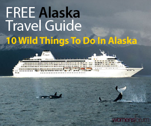 FREE Alaskan Travel Guide