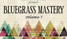FREE Bluegrass Mastery Vol. 1 Album