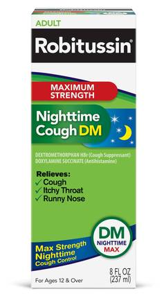 Robitussin Only $1 at Walgreens
