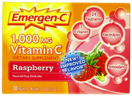 picture regarding Emergen C Coupon Printable named Emergen-C Raspberry Consume Incorporate Simply $0.49 at Concentrate ·