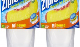 Ziploc Twist'n Loc Storage Containers Only $0.96 at Target
