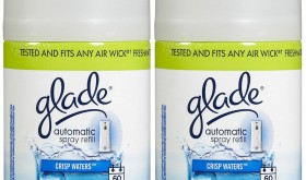 Glade Automatic Spray Refill Only $0.49 at Walgreens (1/18-1/20)