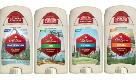 Old Spice Deodorant Only $0.44 at Target
