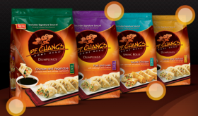 FREE P.F. Chang's Appetizers at Target