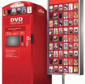 FREE Redbox DVD Rental at Safeway