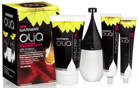 Garnier Olia Hair Color Only $2.29 at Walgreens