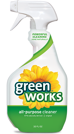 Green Works All Purpose Spray Cleaner Only $0.30 at Target