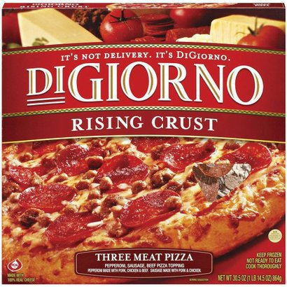 DiGiorno Pizzas Only $3.50 at Walgreens (Starting 1/25)