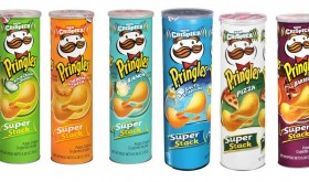Pringles & 2 Liters Only $0.50 at Walgreens (Starting 1/25)