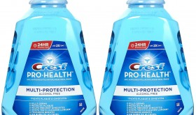 Crest Pro-Health Mouth Rinse Only $1.14 at Target