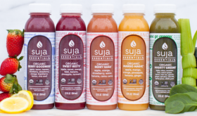 FREE Suja Essentials Organic Juice at Target
